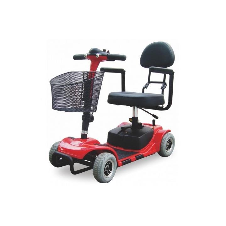 Tricicleta electrica ZT-17B