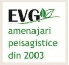 Amenajarea si reamenajarea spatiilor verzi