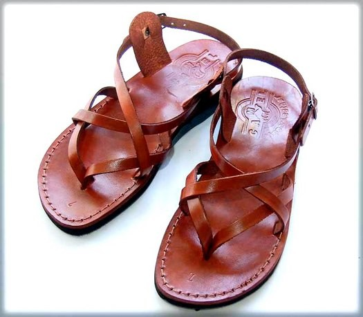 Sandale romane unisex