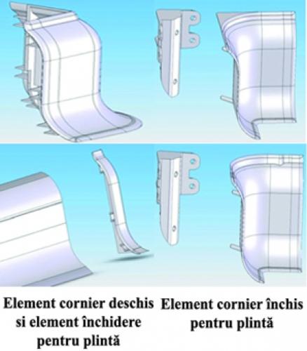 Accesorii instalatii frigorifice