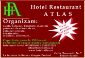 Evenimente Hotel Atlas