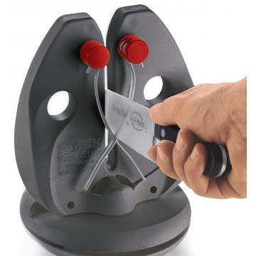 Dispozitiv pentru ascutit cutite Dick Rapid Steel Action