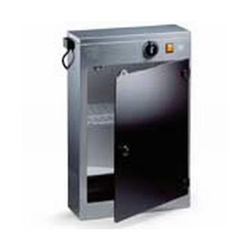 Sterilizator cu UV pentru 10 cutite