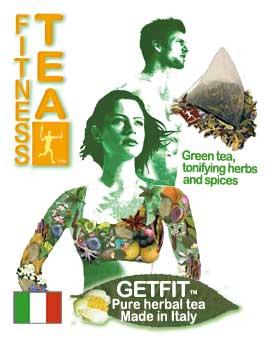 Fitness Tea Getfit