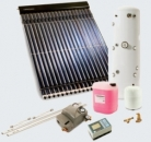Pachete instalatii solare
