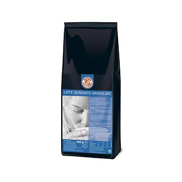 Lapte granulat degresat 100% lapte