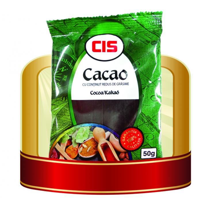 Cacao alcalinizata