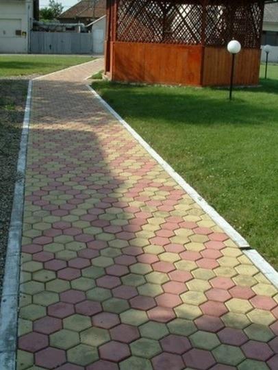 Pavele beton