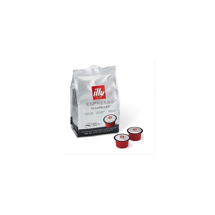 Cafea Espresso Dark MPS (90 capsule)