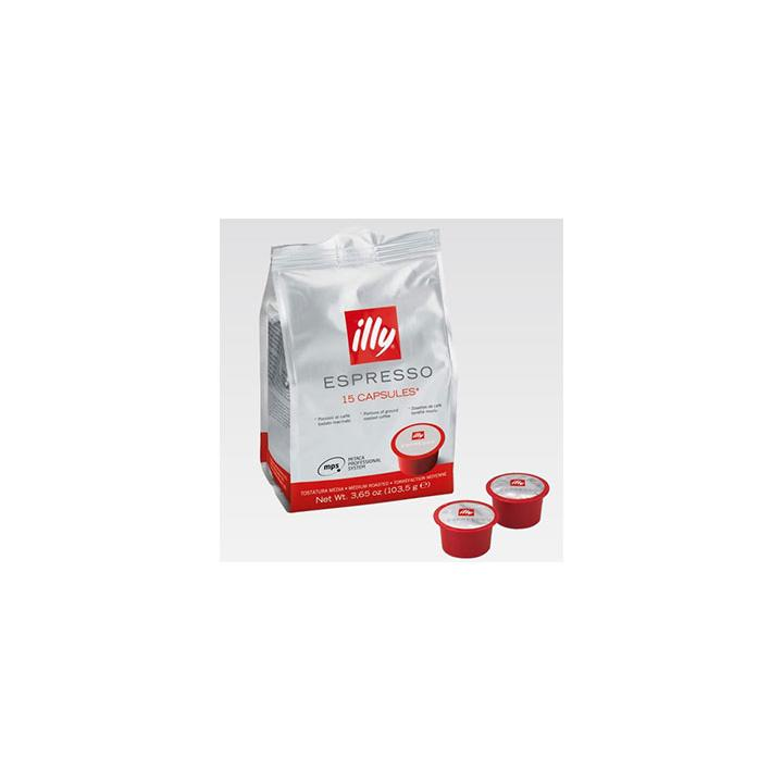 Cafea Espresso MPS (90 capsule)