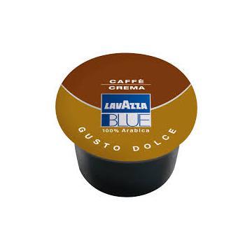 Cafea capsule Lavazza blue