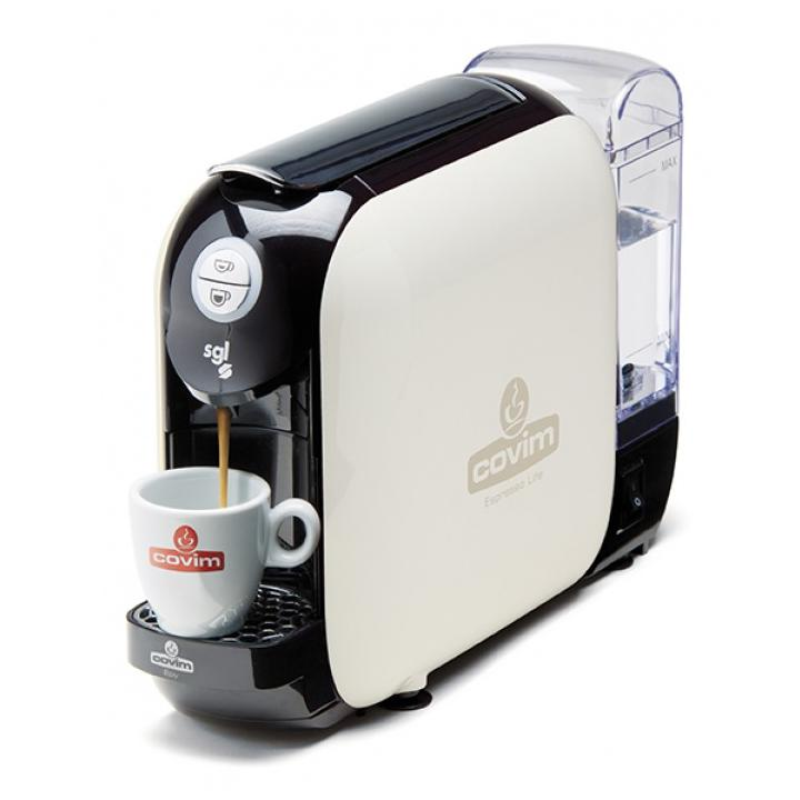 Espressor de cafea cu capsule SGL Flexy Covim Epy