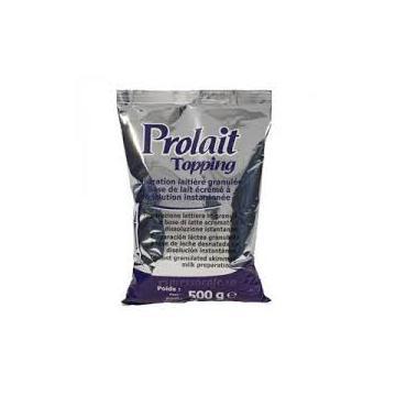 Lapte granulat topping (500 gr)