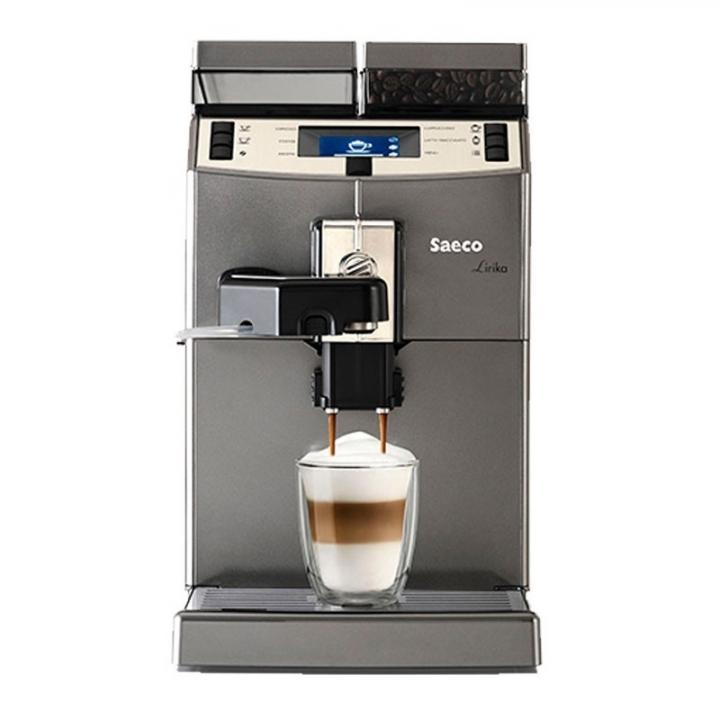 Automat cafea Saeco Lirika