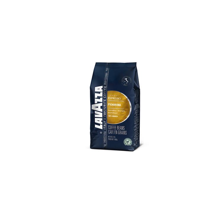 Cafea boabe Lavazza Pienaroma