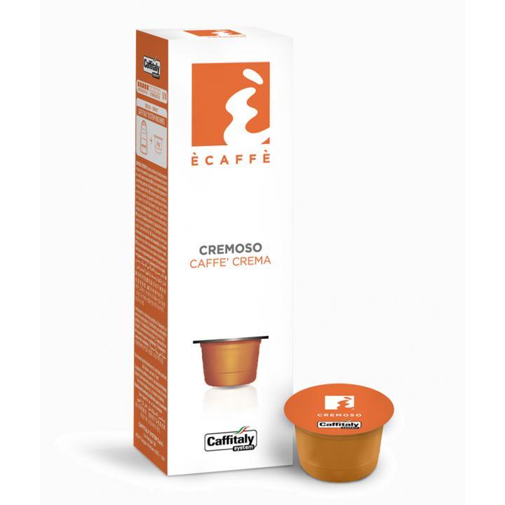Cafea capsule Ecaffe Cremoso