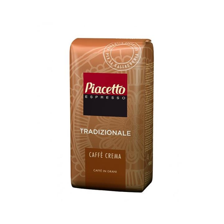 Cafea Piacetto Tradizionale Cafe Crema