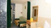 Camera dubla Casa Verde Predeal