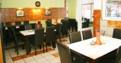 Restaurant Casa Verde Predeal