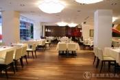 Restaurant Atrium Sibiu