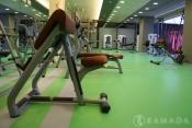 Wellness Club si Atlass Gym Ramada Sibiu