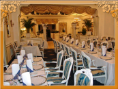 Restaurant Salonul Principal