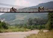 Plimbari ATV Predeal