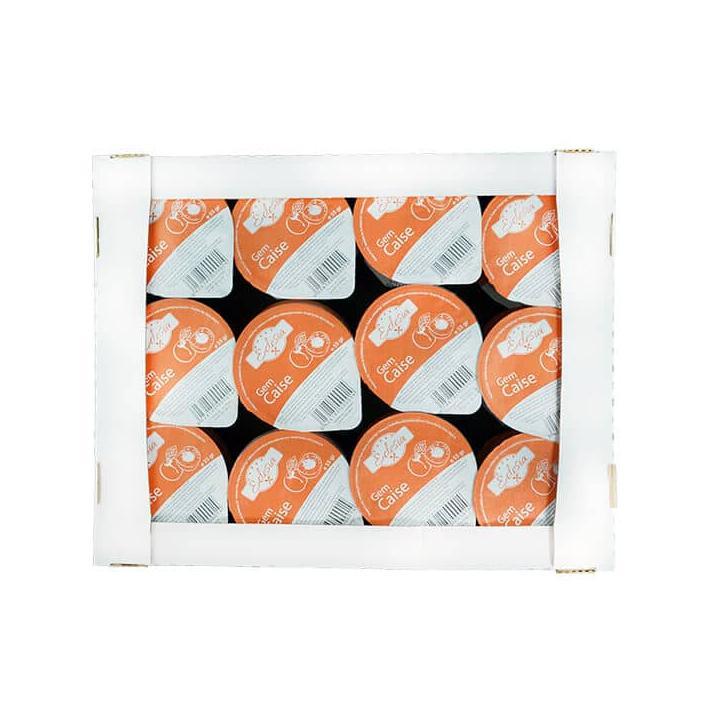 Gem de caise Edesia 55g, 8 cutii x 24 buc./cutie