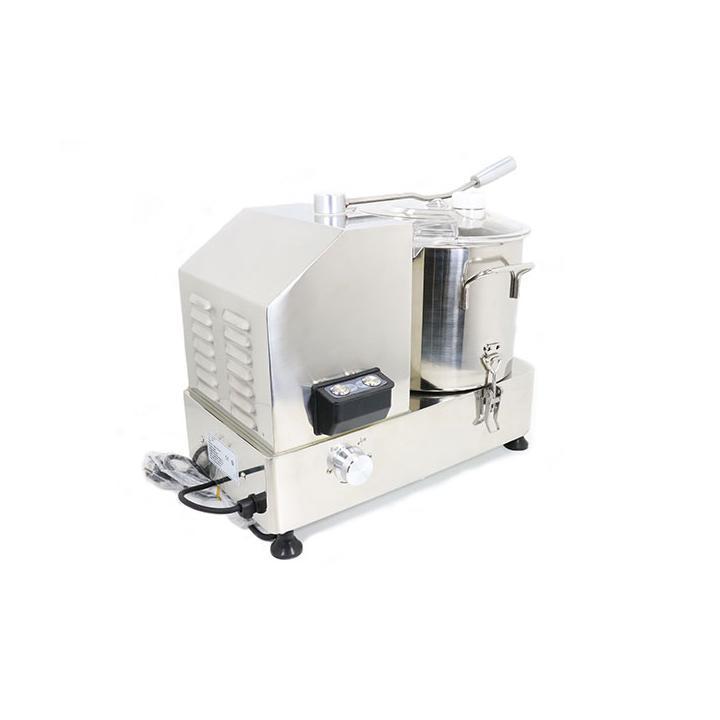 Cutter electric 6 litri profesional