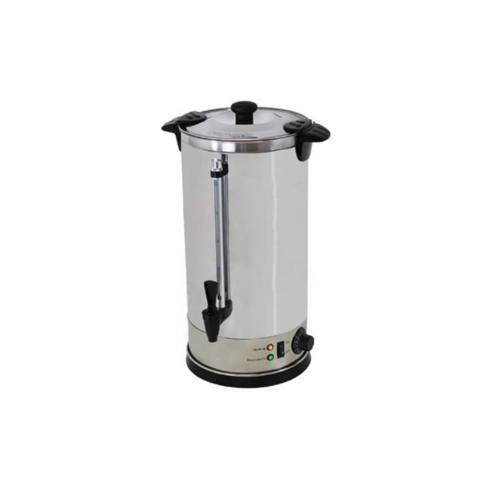Fierbator profesional 30 litri vin fiert, ceai, apa