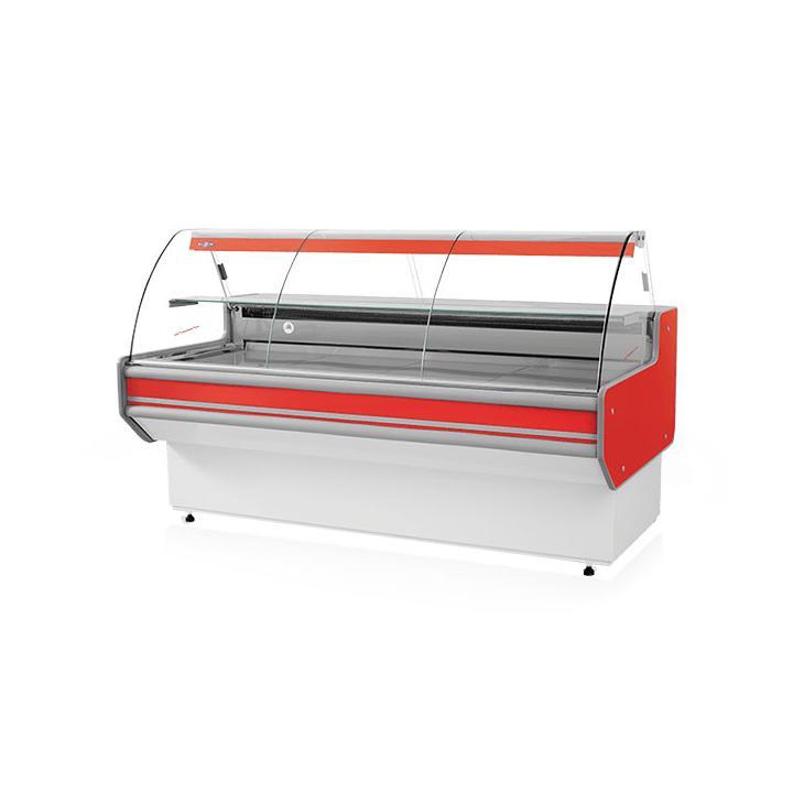 Vitrina frigorifica orizontala Seria B1 1220 - 900 mm