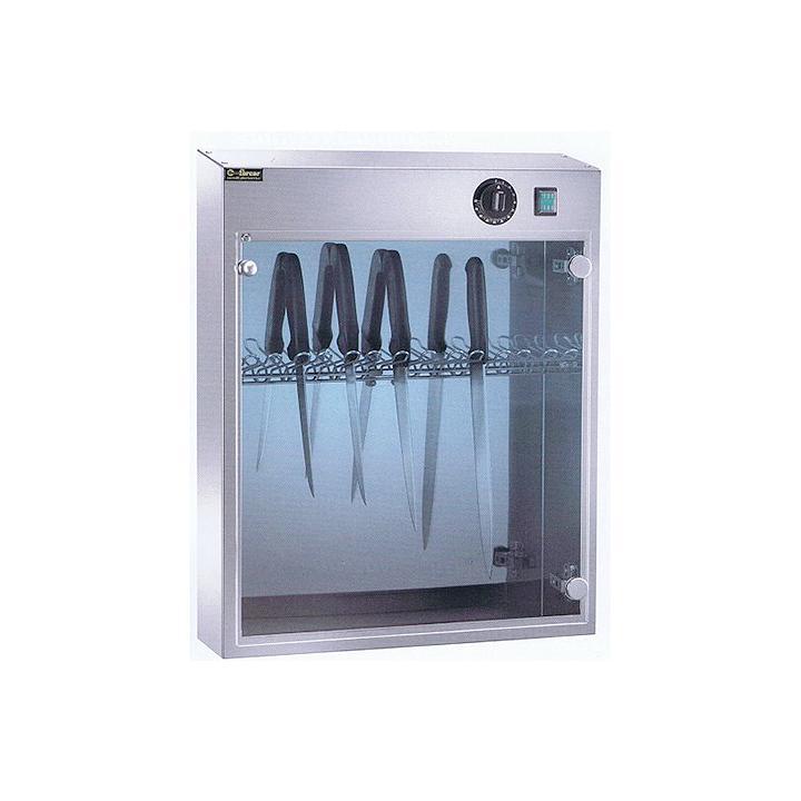 Sterilizator profesional 14 cutite