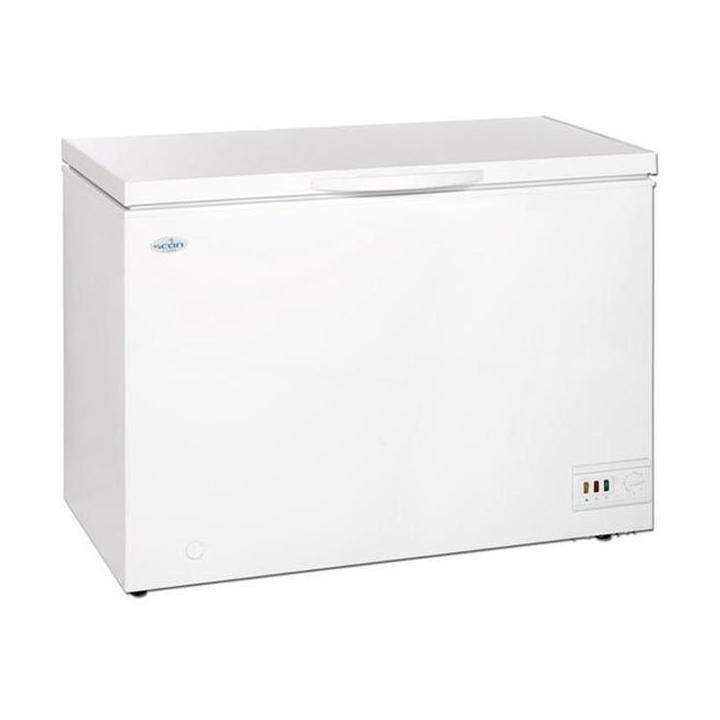 Lada frigorifica cu capac Scan