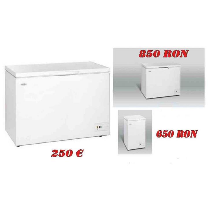 Lazi frigorifice cu capac Scan Danemarca