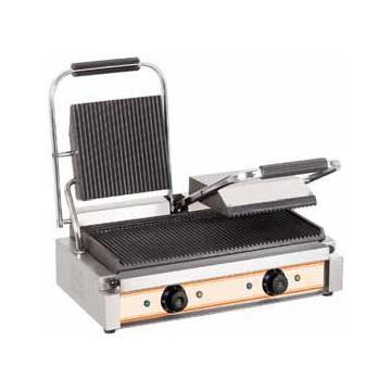 Toaster dublu inox