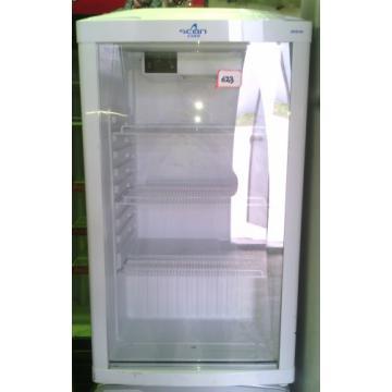 Vitrina frigorifica Scan Cool 1 usa