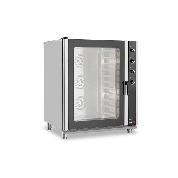 Cuptor electric patiserie, 10x600x400 mm analog