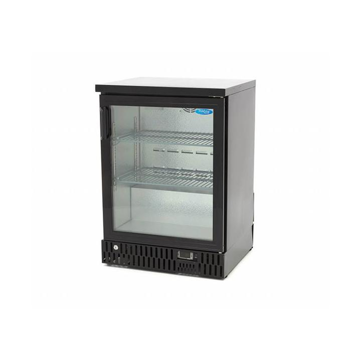 Vitrina frigorifica bar 142 litri