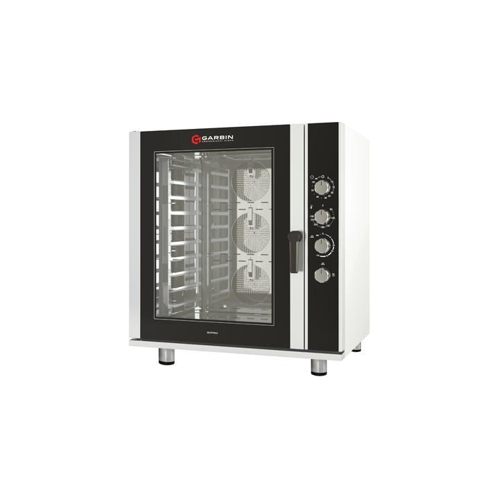 Cuptor Profesional G Pro Bakery 10 Mecanic