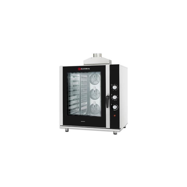 Cuptor Profesional G Pro Bakery 10 Mecanic cu Gaz
