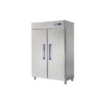 Congelator vertical 2 usi
