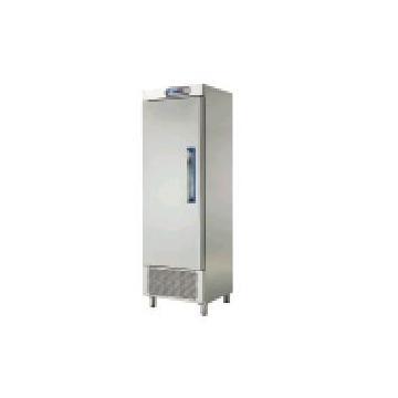 Congelator vertical inox cu o usa snack