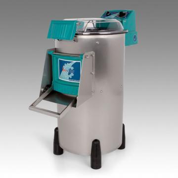 Masina de curatat cartofi 500kg/h