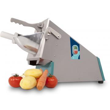 Masina de feliat legume