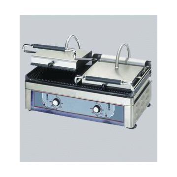 Toaster cu 2 capace electric