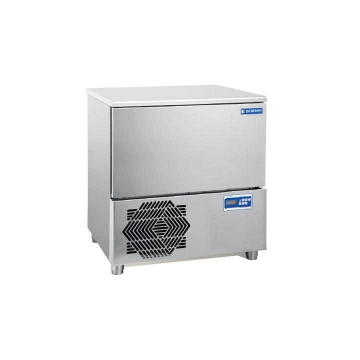 Congelator rapid abatitor