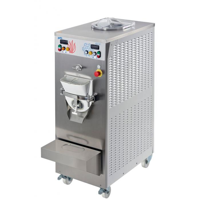 Masina productie gelato, sorbeturi si inghetata TRT 30