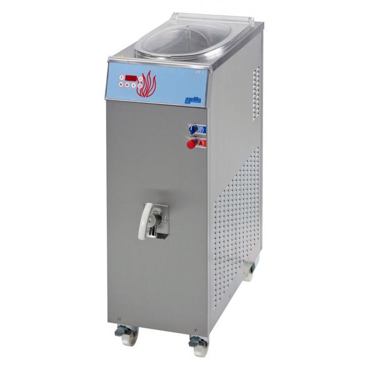 Pasteurizator inghetata gelato si sorbeturi PT 1