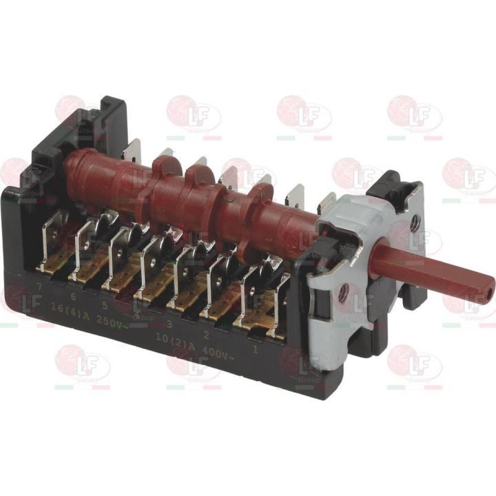 Comutator electric pentru cuptor Beko D057049