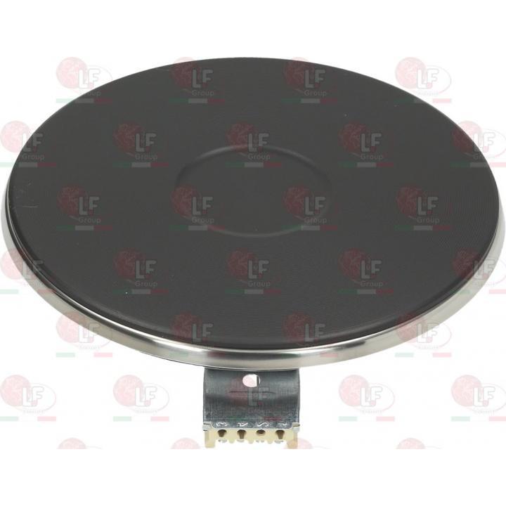 Placa electrica aragaz diametru 220 mm 2000W 230V D311023